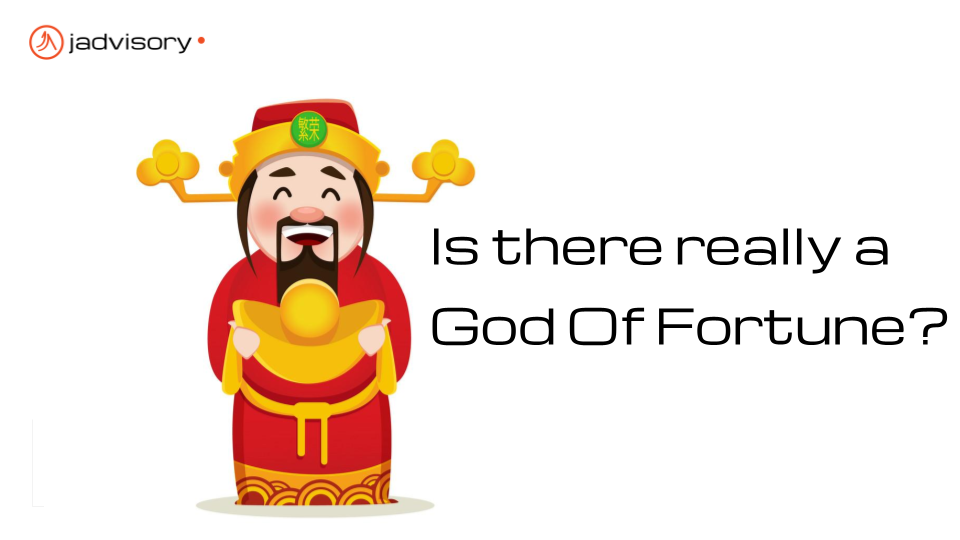God Of Fortune
