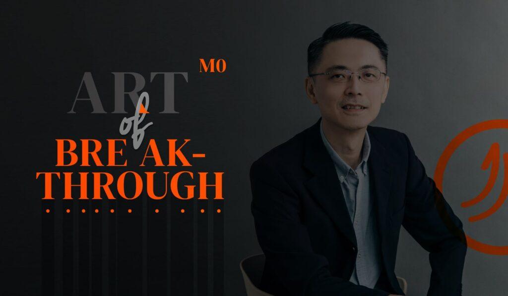 art-of-breakthrough