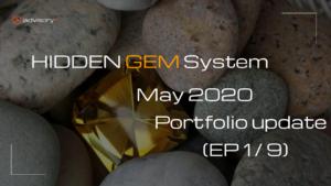 HGS May 2020 Portfolio Update