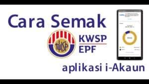 EPF iAkaun