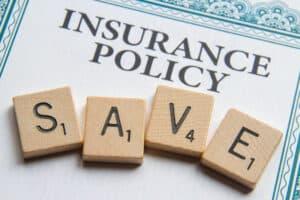 Savings in Insurance?