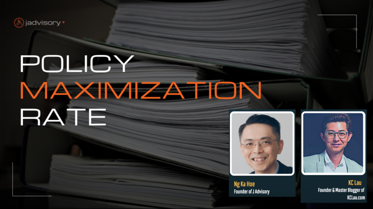 policy maximization rate
