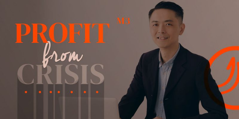 M3: Profit from Crisis